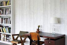 Cabin decor / mountain cabin décor ideas