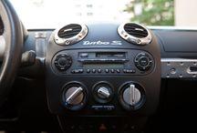VW Beetle 9C 2.0