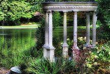 Longwood Gardens / Info about Longwood Gardens