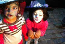 Halloween Workshops for kids with Miss Libby Rose / Various fun kids workshops with Miss Libby Rose...