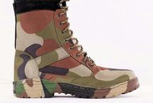 Men's Shoes (www.thegstreet.com)