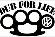 Dub For Life (VW)