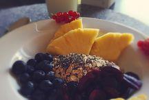 #FredINGH / Food