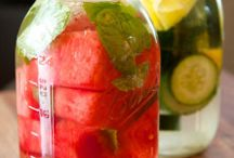 Natural Detox Recipes / This board has pins about different detox drinks and detox foods that can help to cleanse your body of harmful contaminates.