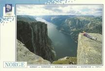 My PC/Norway