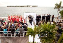 Venue: Ocean Key Resort & Spa