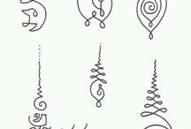 Ink Ideas / Choices choices