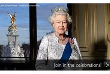 Queen's Diamond Jubilee / by Str8talk Social Media