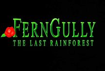 Ferngully ✿ - The last rainf❁rest ❤ (1992) Snapshot gallery