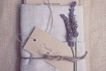 napkin & name place