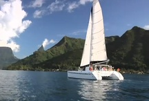 Paul Guaguin Cruises/Tahiti / Tour French Polynesia aboard the m/s Paul Guaguin and see so much more than just one or two islands.