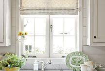 great window treatments