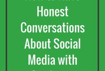 Social Media and Students