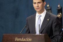 SM el Rey Felipe VI / SM el Rey Felipe VI de España.