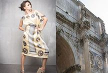 Платье Рим