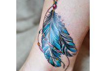 Art and tattoos / by Katherine Kemmet