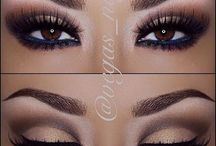 Eye makeup / by Wendy Fisher