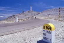 Cycling Mt. Ventoux