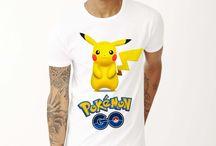 Game tshirts