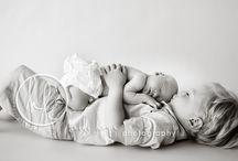 Fotografering / Baby, gravid, børn