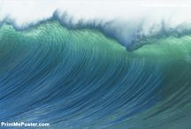 Wave Posters