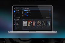Web design / Source d'inspiration