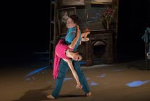Dance Reviews / All the latest reviews of dance productions from around the UK and more