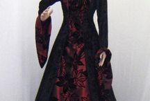 vampir dress