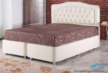 Yeni Yataklarımız / sağlığın dekorasyonla buluştuğu tasarımlar...