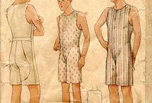 retro/vintage fashion
