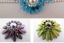 Dagger beads