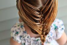 kepangan rambut