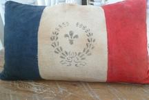 Beautiful French things