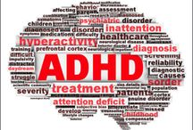 ADHD info and tips