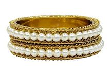 Dazzling Wedding Party Bangle Bracelet