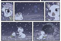 gamer cat (comics)