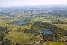 Toeristiek Duitsland / camperroutes, camperplaatsen en bezienswaardigheden