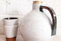 Signe Yberg Ceramics / by Akkseum