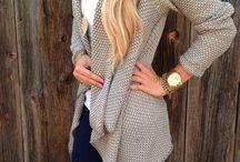 • Fall Fashion • / Check out my fashion, beauty, and lifestyle blog:   www.bowlinesandlace.com