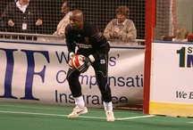 In Action / by Baltimore Blast