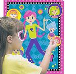 Children's Party Games / A range of children's party games