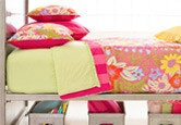 Bright Summer Bedding / Changing your bedding set is a budget-friendly way to refresh your bedroom decor! / by Wayfair.com