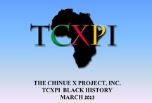 TCXPI BLACK HISTORY3 / On This Day In TCXPI History - March