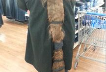 People of Walmart / Walmartians... Never fail to make me laugh