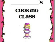 Cooking for kids