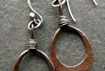 Jewellery making / by Andrea Cuda