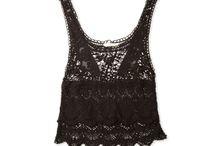 Something to wear