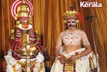 Sanskrit Theatre- Kutiyattam or Koodiyattam