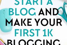 Blogging Biz