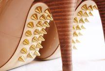 DIY & refashion shoes
